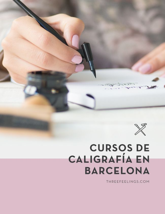 caligrafia-barcelona
