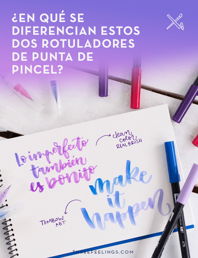 portada-post-comparacion-rotulador-tombow-cleancolor-realbrush-threefeelings