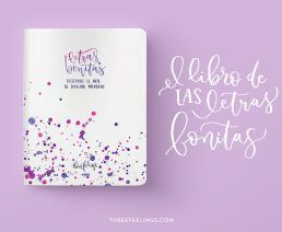 libro-letras-bonitas-three-feelings-2