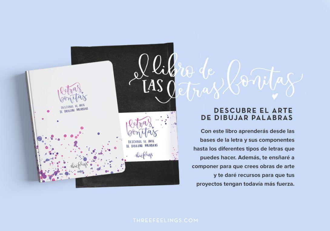 libro-letras-bonitas-three-feelings-3