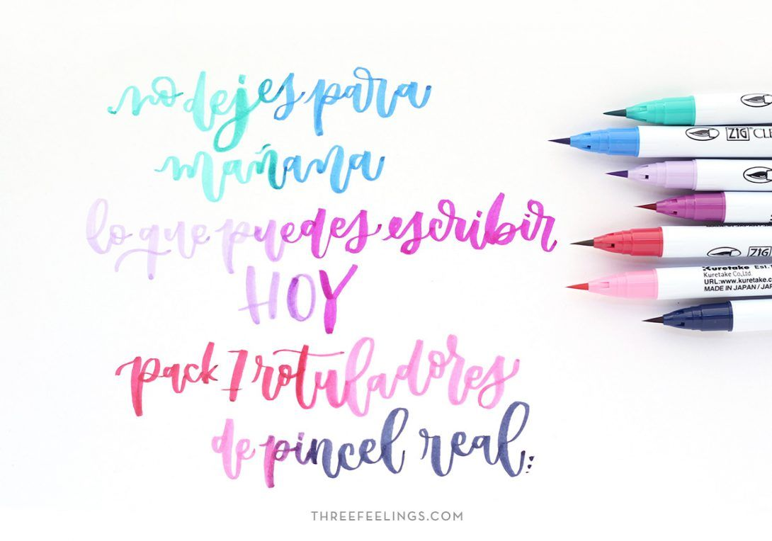 pack-siete-rotuladores-punta-pincel-real-colores-lettering-threefeelings-02