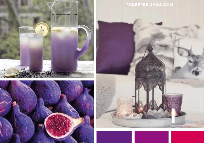 psicologia del violeta