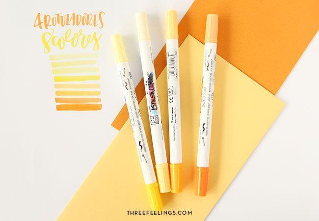 rotuladores-naranjasamarillos-kuretake-threefeelings-02
