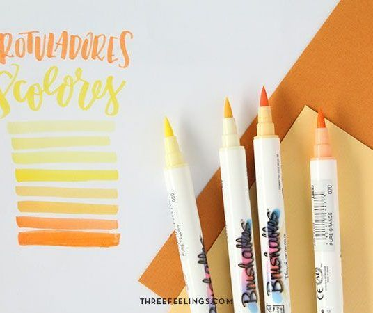 rotuladores-naranjasamarillos-kuretake-threefeelings-03