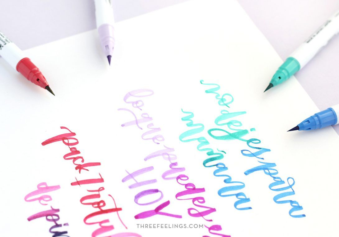 pack-siete-rotuladores-punta-pincel-real-colores-lettering-threefeelings-06