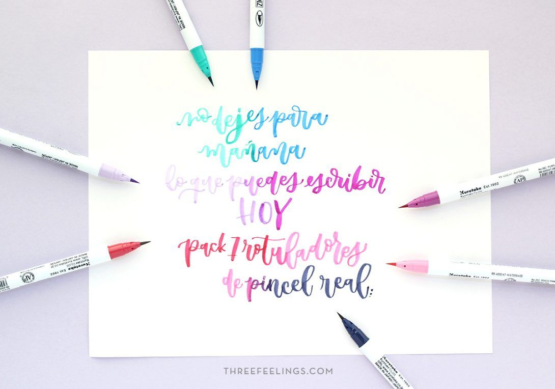 pack-siete-rotuladores-punta-pincel-real-colores-lettering-threefeelings-07