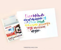 caja-10-rotuladores-edding-brushpen-punta-pincel-threefeelings-06
