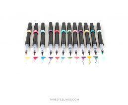 caja-rotuladores-purpurina-vintage-hues-spectrum-sparkle-threefeelings-02