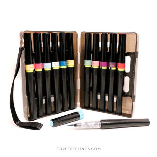 caja-rotuladores-purpurina-vintage-hues-spectrum-sparkle-threefeelings-04
