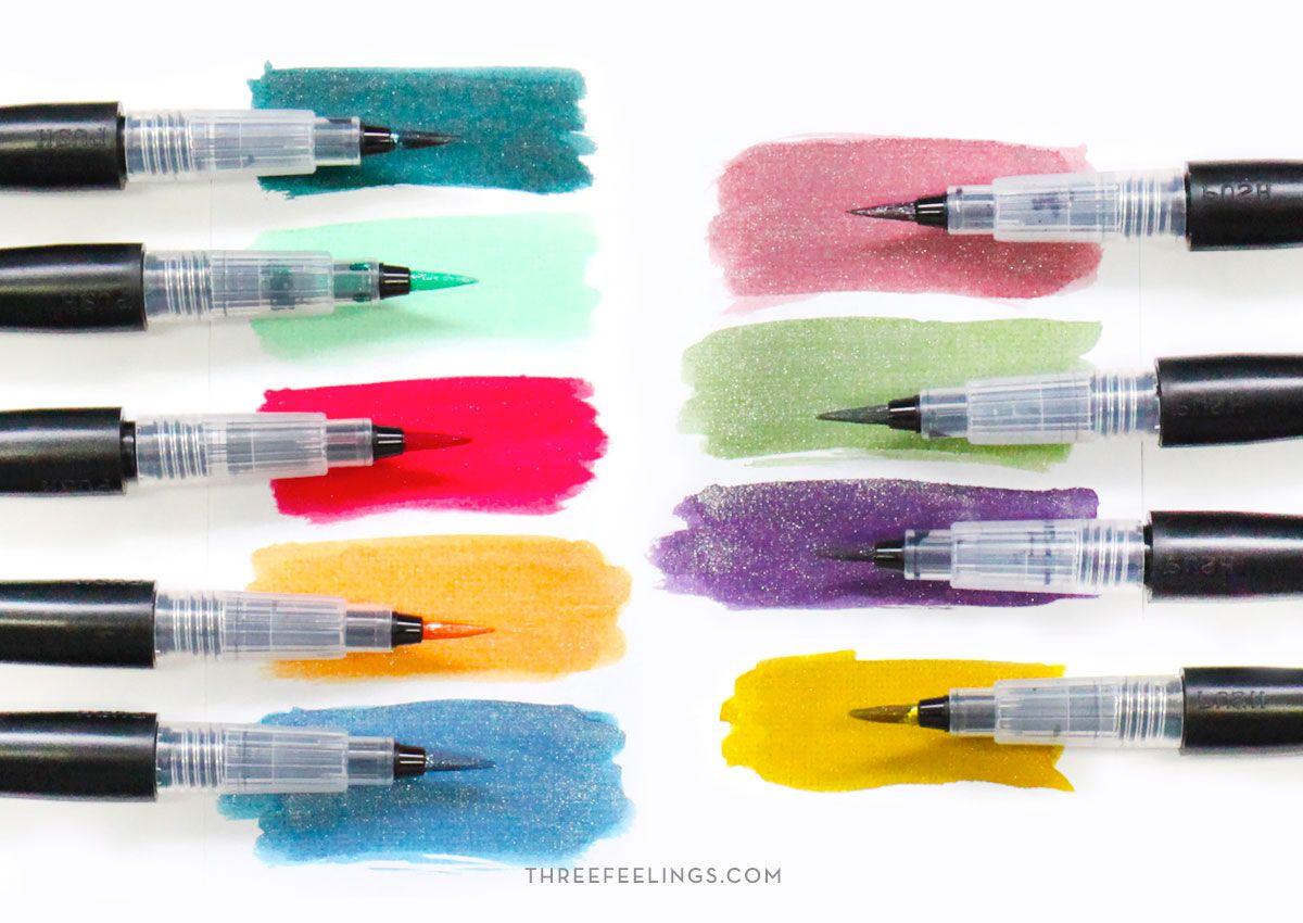 caja-rotuladores-purpurina-vintage-hues-spectrum-sparkle-threefeelings-05