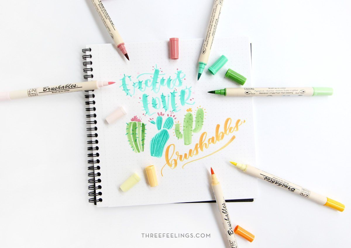 pack-rotuladores-brushables-cactuslover-colores-lettering-threefeelings-02