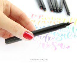 rotulador-punta-pincel-pequena-flexible-lettering-spectrum-sparkle-artliner-threefeelings-02