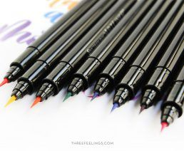rotulador-punta-pincel-pequena-flexible-lettering-spectrum-sparkle-artliner-threefeelings-03
