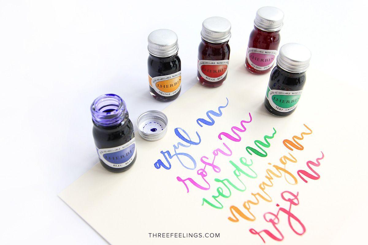 01-jherbin-tintas-colores-primarios-lettering-threefeelings