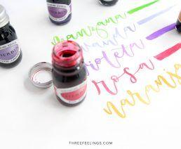 03-jherbin-caligrafia-tinta-tintero-perfumadas-lettering-threefeelings