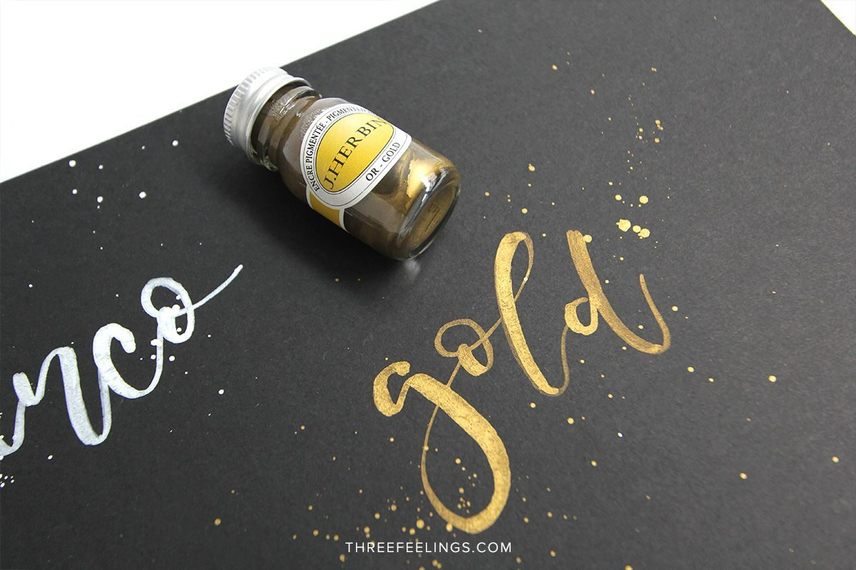 04-jherbin-tintas-metalizadas-oro-plata-lettering-threefeelings