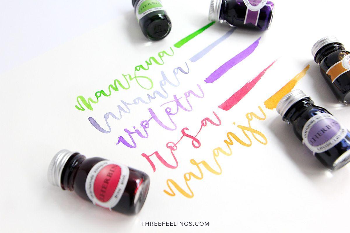 05-jherbin-caligrafia-tinta-tintero-perfumadas-lettering-threefeelings