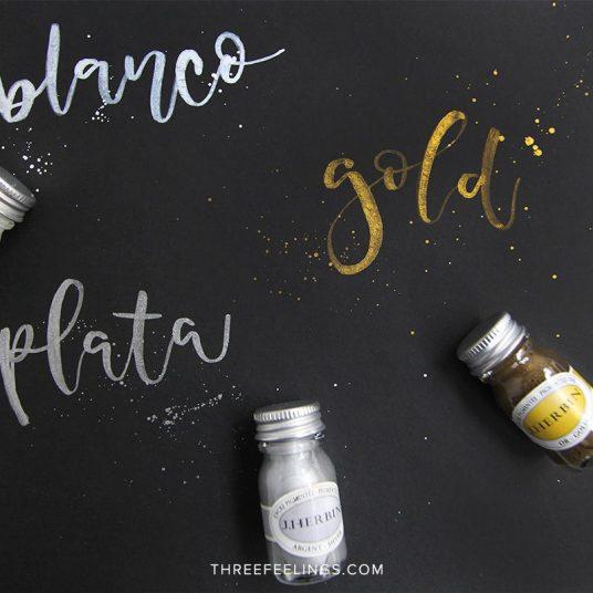 05-jherbin-tintas-metalizadas-oro-plata-lettering-threefeelings