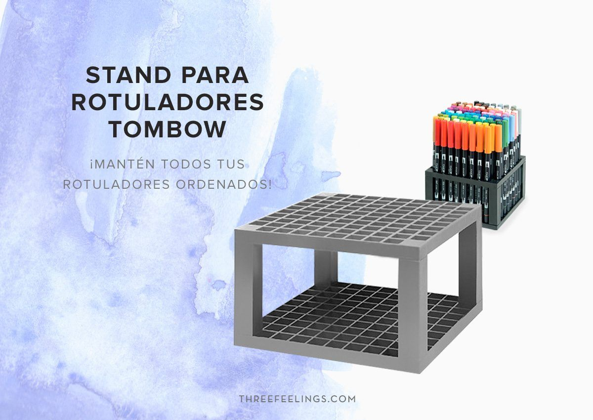 01-Stand-96-rotuladores-tombow