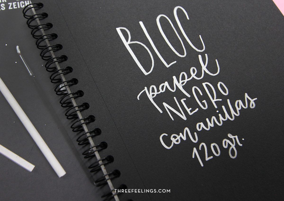 02-papel-negro-boceto-lettering-conanillas-a4-a5