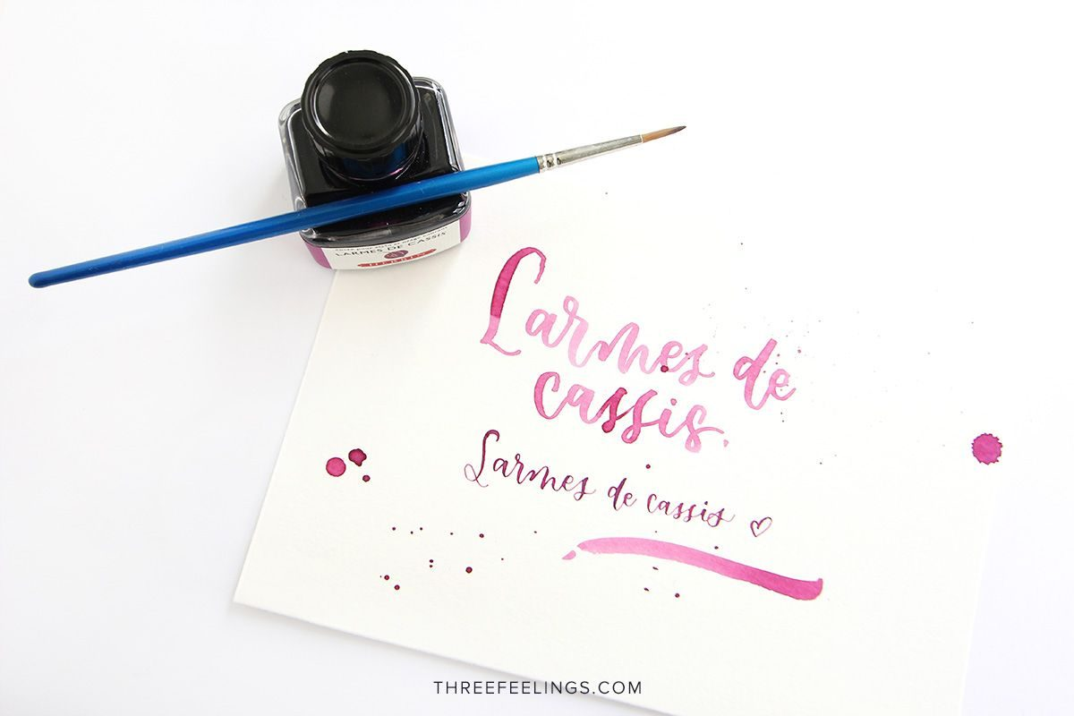 02-tinta-herbin-larmes-de-cassis-lettering-threefeelings