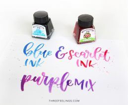 04-tintas-azul-escarlata-winsor-newton-lettering-threefeeelings