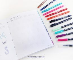 19-pack-libro-letrearte-threefeelings-tombow-escribe-bonito