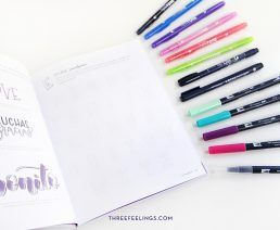 23-pack-libro-letrearte-threefeelings-tombow-escribe-bonito