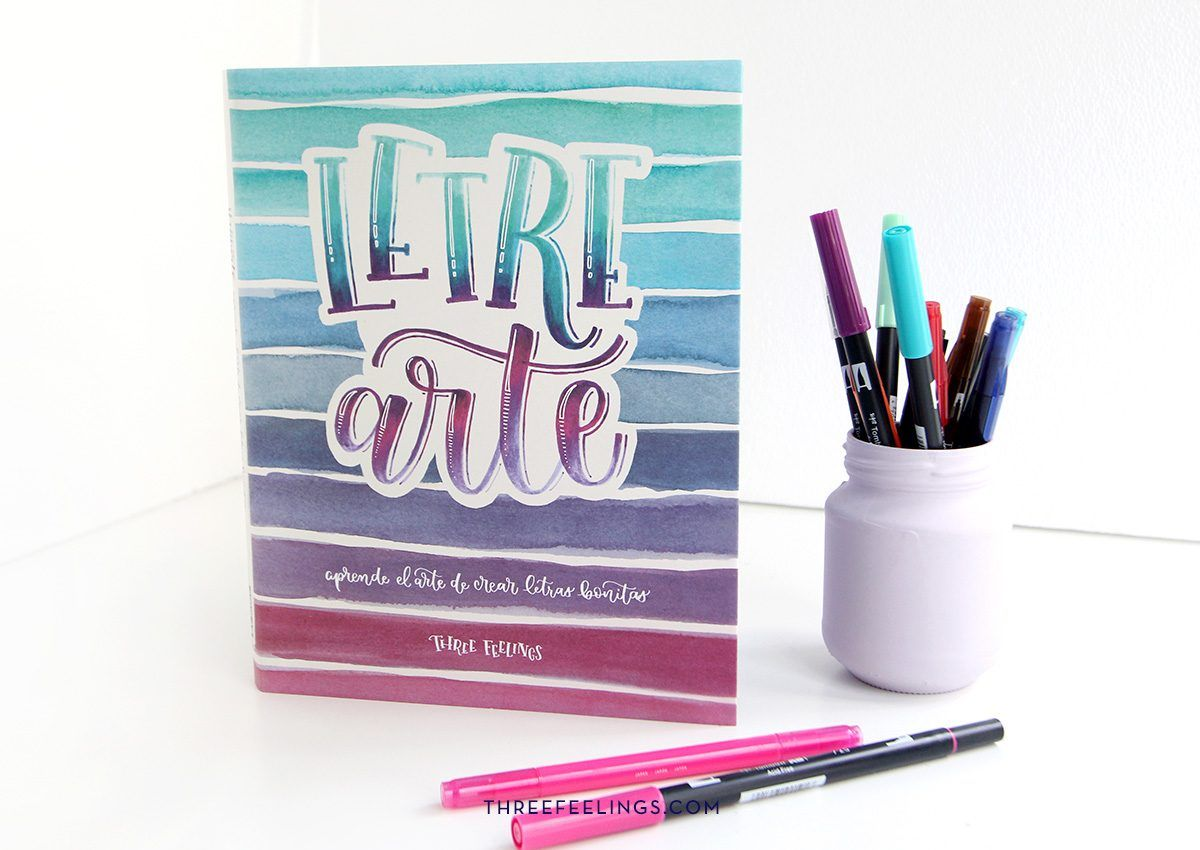 24-pack-libro-letrearte-threefeelings-tombow-escribe-bonito