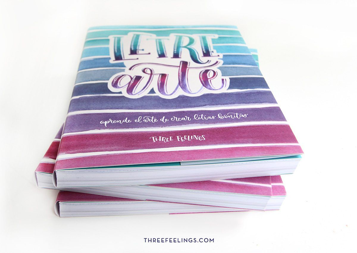 3-pack-libro-letrearte-threefeelings-tombow-escribe-bonito