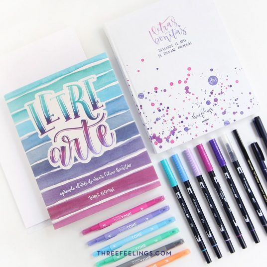 44-pack-libro-letrearte-threefeelings-tombow-escribe-bonito