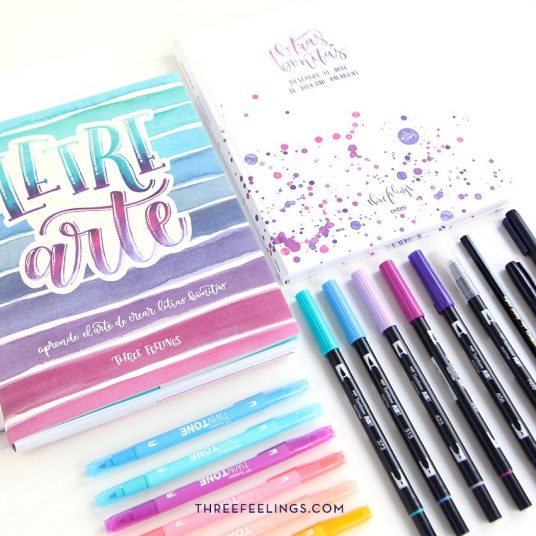 48-pack-libro-letrearte-threefeelings-tombow-escribe-bonito