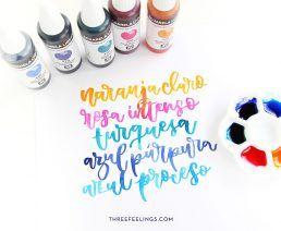 5-acuarela-liquida-caligrafia-lettering-vallejo-threefeelings