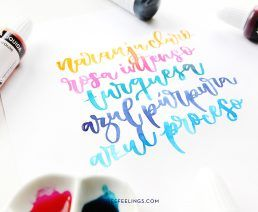 8-acuarela-liquida-caligrafia-lettering-vallejo-threefeelings