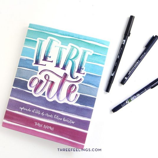 8-pack-libro-letrearte-threefeelings-tombow-escribe-bonito
