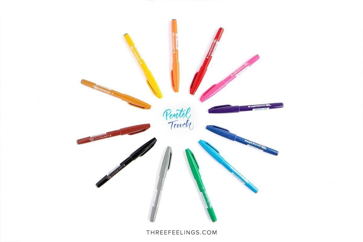 rotulador-punta-pincel-pentel-touch-lettering-threefeelings-01