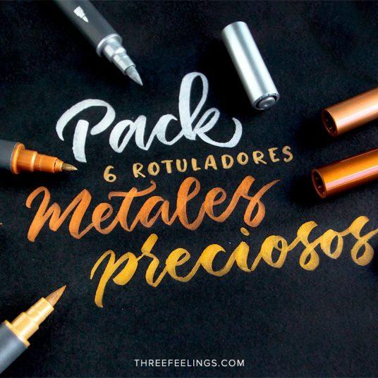 pack-rotuladores-metales-preciosos-lettering-threefeelings-01