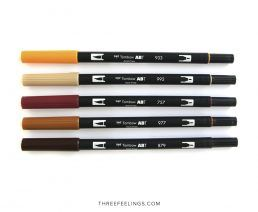 pack-rotuladores-tombow-otono-threefeelings-01