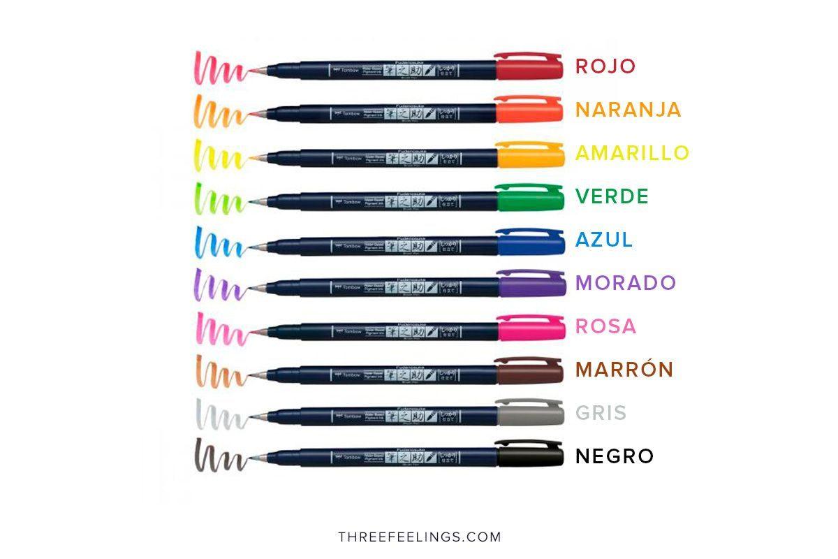 fudenosuke-de-colores-colors-threefeelings-tombow-01